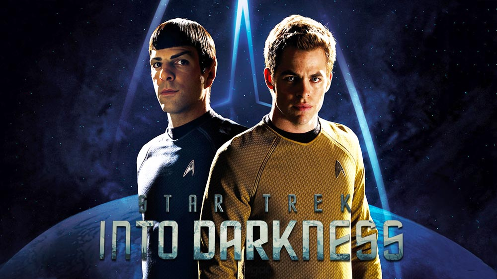 Star Trek-Into Darkness: i titoli di coda