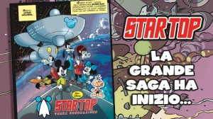 Star Top - La grande saga ha inizio