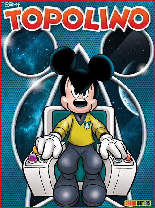 Topolino - Star Top
