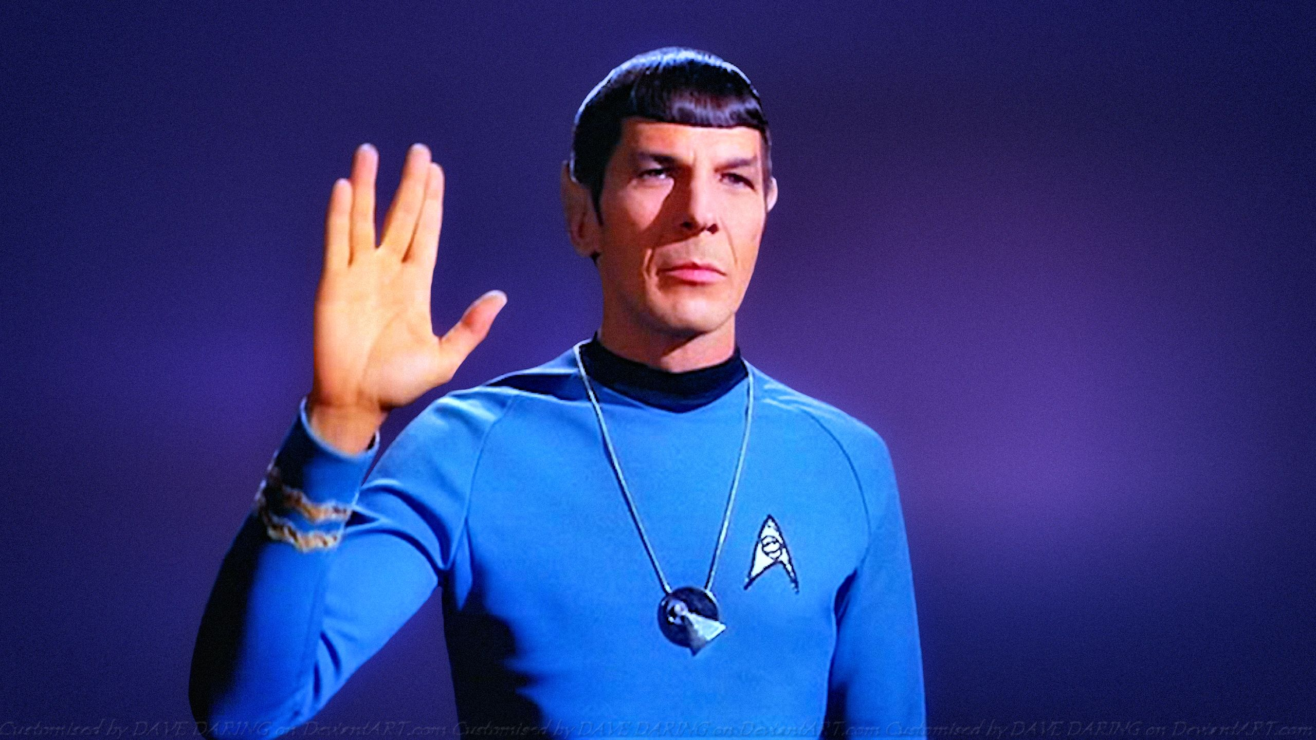 Star Trek: Boston istituisce il Leonard Nimoy Day, in onore del suo cittadino che interpretò Mr. Spock