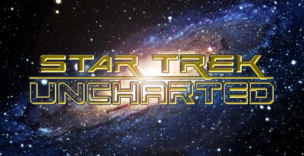 Star Trek Uncharted