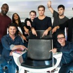 Star Trek Beyond: in un video la razza aliena che vedremo nel film