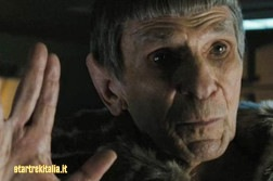 Nimoy sarà ricordato in Star Trek Beyond