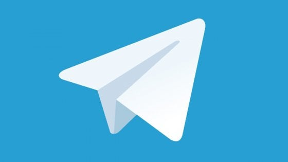 Trek Telegram